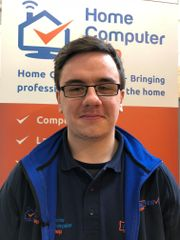 Alex - Technician - Computer Repair Southampton